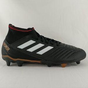 6fded4d4b adidas Shoes - Adidas Predator 18.3 FG Soccer Cleats CP9301